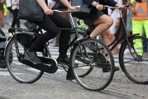 Do pracy jedź rowerem - przedłużysz sobie życie [Fot. ChiccoDodiFC - Fotolia.com]