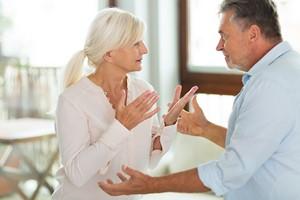Dobra komunikacja w związku. 5 zasad efektywnej rozmowy z partnerem [© pikselstock - Fotolia.com]