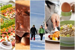 Dobre nawyki bez wyrzeczeń [fot. collage Senior.pl]