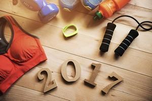 Dobre postanowienie noworoczne - zdrowy styl życia. 7 wskazówek [© wayne_0216 - Fotolia.com]