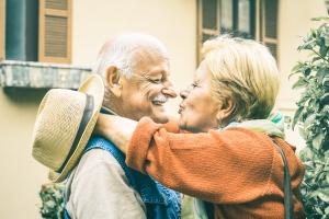 Dobre relacje w związku - dużo zależy od oksytocyny [Fot. Mirko - Fotolia.com]