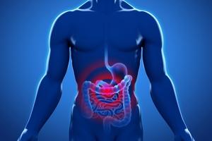 Dobry nastrój może zależeć od... bakterii w jelitach [© ag visuell - Fotolia.com]