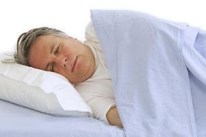Dobry sen pomaga uchronić się przed rakiem prostaty [© JPC-PROD - Fotolia.com]