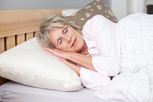 Dobry sen zmniejsza ryzyko niewydolności serca [© contrastwerkstatt - Fotolia.com]