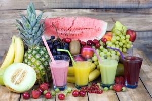 Dodany cukier w soku owocowym to mit [Fot. hieross - Fotolia.com]