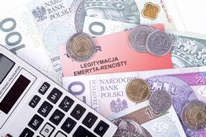 Dodatek dla emeryt�w i rencist�w ju� w marcu. Sprawd� ile dostaniesz [© piotr290 - Fotolia.com]
