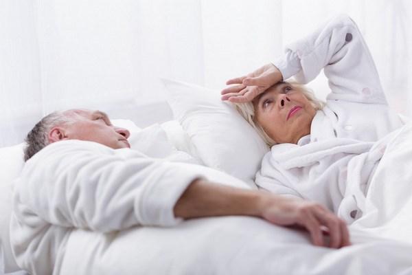 Dojrzałe kobiety rzadziej uprawiają seks. Dlaczego tak jest?  [fot. Photographee.eu - Fotolia.com]