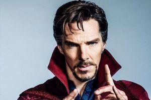 """""""Doktor Strange"""", """"Kapitan Ameryka"""" i """"Łotr 1"""" walczą o Oscary [Benedict Cumberbatch fot. Marvel]"""