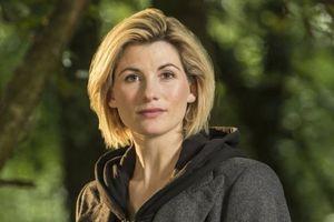 Doktor Who jest kobietą [Jodie Whittaker fot. BBC]
