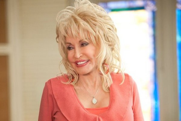 Dolly Parton fot. Alcon Film