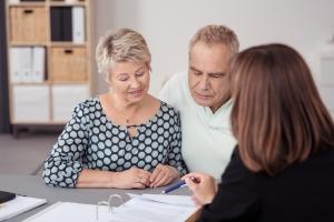 Doradcy w ZUS  podpowiedzą kiedy warto przejść na emeryturę [Fot. contrastwerkstatt - Fotolia.com]