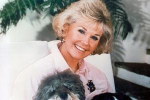Doris Day dwa lata starsza niż myślała  [Doris Day fot. Arwin Productions]