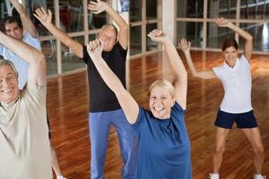 Dostosuj aktywność fizyczną do wieku [© Robert Kneschke - Fotolia.com]