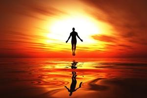 """""""Doświadczenie śmierci"""" to jedynie naturalna reakcja organizmu? [©  styleuneed - Fotolia.com]"""