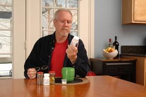 Doznałeś niewydolności serca? Nie bierz tabletek nasennych [© John Keith - Fotolia.com]