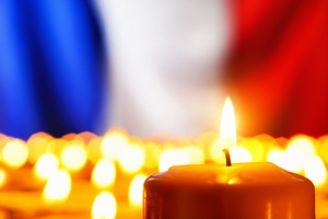 Dramat Nicei. Dlaczego Francja jest jest celem ataków terrorystycznych? [© Smileus - Fotolia.com]