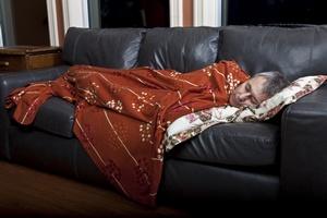 Drzemka popłaca. Dowiedz się jak długo spać w ciągu dnia [© imageegami - Fotolia.com]