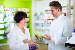 Dwie trzecie Polaków suplementy diety kupuje w aptekach  [© JackF - Fotolia.com]