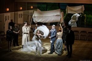 Dybuk w Teatrze Żydowskim. Spektakle w kwietniu [fot.Magda Hueckel, Teatr Żydowski]