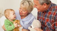 Dzień Babci i Dziadka - pamietajmy o nich nie tylko od święta
