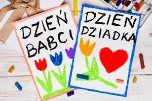 Dzień Babci i Dzień Dziadka [© czarny_bez - Fotolia.com]