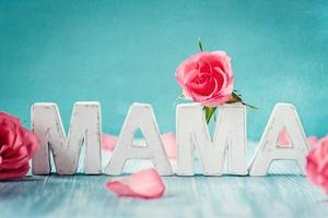 Dzień Matki 2015 [© emmi - Fotolia.com]