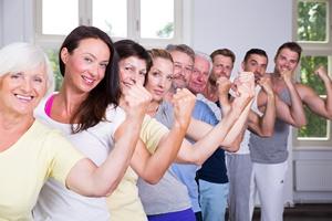 Dziesięć najlepszych powodów, by zacząć ćwiczyć [© drubig-photo - Fotolia.com]