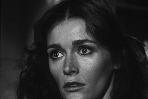 Margot Kidder fot. MGM
