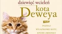 fot. Dziewięć wcieleń kota Deweya