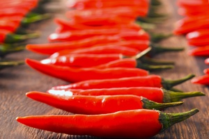 Dziś Dzień Pikantnych Potraw [© fkruger - Fotolia.com]