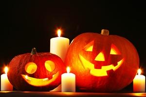 Dziś obchodzi się Halloween [© yellowj - Fotolia.com]