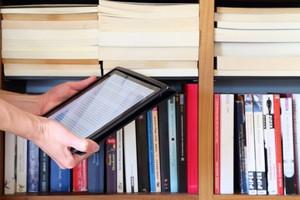 E-booki bez tajemnic. Co wiesz o książkach elektronicznych? [© monropic - Fotolia.com]