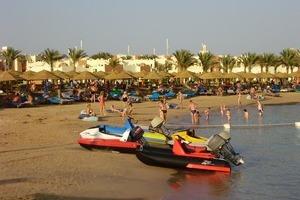 Egipt wraca do łask polskich turystów [fot. JEN]