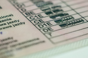 Egzaminy na prawo jazdy: zarabiaj� WORD-y [© bzyxx - Fotolia.com]
