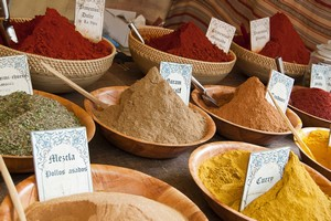 Egzotyczna medycyna - czego możemy się nauczyć od Marokańczyków? [© Shayurie - Fotolia.com]