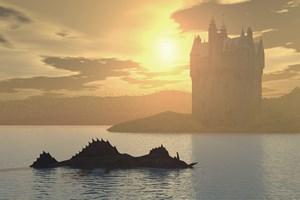 Elfy, potwory. Gdzie mo�na znale�� mityczne stwory? [© Michael Rosskothen - Fotolia.com]
