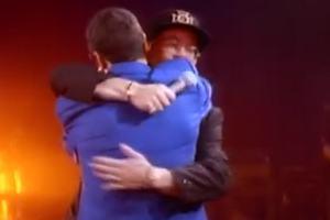 Elton John żałuje, że stracił kontakt z George'em Michaelem [fot. VEVO/Youtube]
