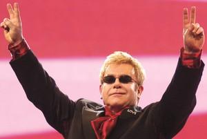 Elton John zaśpiewa w listopadzie w Krakowie [fot. Elthon John]