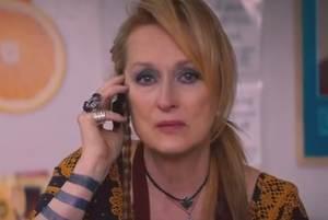 Eminem, Lady Gaga, Al Pacino i Meryl Streep z szansami na Oscara [fot. Ricki and the Flash]