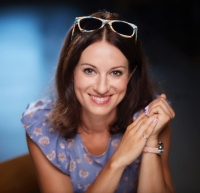 Dr Ewa Jarczewska-Gerc, Fot. materiały prasowe