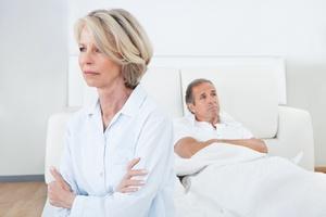Erekcja - Zaburzenia erekcji [© apops - Fotolia.com]