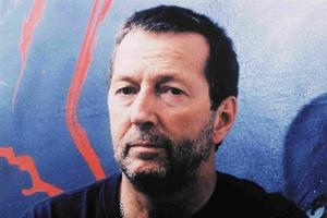Eric Clapton traci słuch [© Eric Clapton fot. Warner Music Poland]