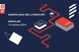 Europejska Noc Literatury 2015 [fot. ENL]