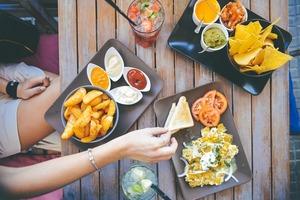 Europejskie smaki. Festiwale dla kulinarnych pasjonatów [fot. HomeToGo]