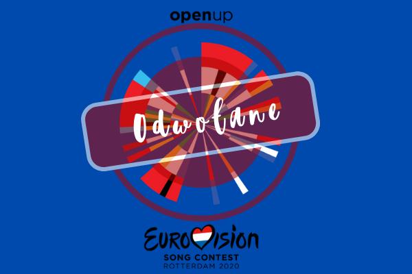 Eurowizja 2020 odwołana [fot. eurovision]