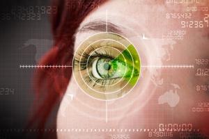 Fakty i mity - laserowa korekcja wad wzroku [© ra2 studio - Fotolia.com]