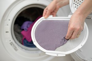 Fakty i mity o suszarkach do ubrań [© Laurentiu Iordache - Fotolia.com]