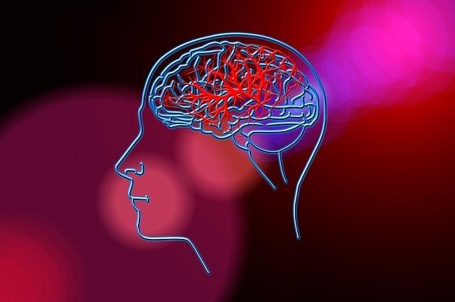 Fale mózgowe a choroba Alzheimera [fot. Gerd Altmann from Pixabay]