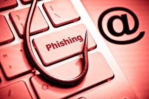 Fałszywe maile z banku. Jak się ustrzec oszustwa? [© weerapat1003 - Fotolia.com]