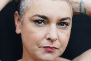 Sinéad O'Connor fot. Sonic Records